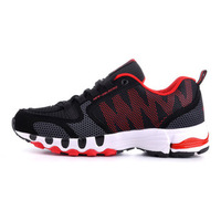 New 2014 Fashion Autumn Summer Breathable Sport Shoes Running Shoes Men Sneakers Athletic Footwear  Large Size Eur 45 46 47 48