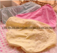 Free Shipping  10 pieces/lot  12 Color  Cotton Physiological Pants Women During Menstruation Night With Menstruation Panties