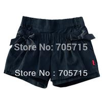Retail Free shipping Exclusive fashion girl shorts,children shorts,kids shorts,children pants