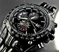 CURREN 8083 Luxury hours Sports Watch men Men's Quartz Watches Dress wristwatch Casual watch Date man full steel watch