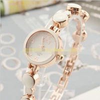 Bracelet Watch   Lady bracelet watch popular women's hand chain wholesale fashion cute watch women wholesale watches