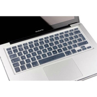 "2XTPU Clear Keyboard SKin Cover Protector Guard Film EU UK Layout For MacBook Air 13 "" Pro 13"" 15"" 17"" With or W/OUT Retina"