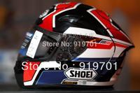 capacete motorcycle motorcycle helmet cool Japan shoei x-twelve x-12 marquez helmet l , xl