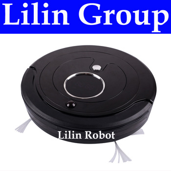 Most Advanced Robot Vacuum Cleaner ,Multifunction(Sweep,Vacuum,Mop,Sterilize),Touch Screen,Schedule,Two Side Brush,Self Recharge