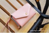 Crown Smart pouch/Bag Wallet Phone Case for Lenovo S850 A820 S820 S750 A760 P770 S720 A798T A630 A516 A670T