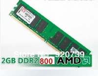 2g ddr2 800 pc6400 desktop ram bar amd motherboard compatible 667  533