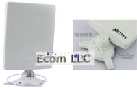 150Mbps 802.11b/g/n USB WLAN WiFi Wireless Network Adapter