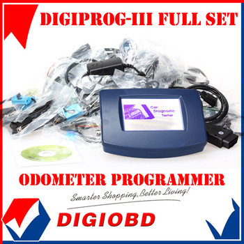 2014 Car diagnosis tester Digiprog 3 Odometer Programmer Digiprog III with Full Software V4.88 New Release Digiprog3