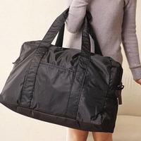 Free postage  women's handbag large capacity multi-pocket nylon big bag portable one shoulder cross-body bag travel