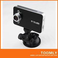 K6000 Car Camera Novatek Chipset Car Video Recorder FHD 1920*1080P 25FPS 2.7 inch TFT Screen with G-sensor Registrator for Car