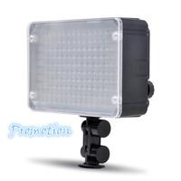 Aputure AL-160 160 LED Video Light Studio Lighting Phot Light Camera Video Camcorder for Canon Nikon Sony SLR