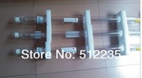 wholesale 40w CO2 laser tube, laser machine part co2 laser tube 40w, 70cm/water cooled, high quality. very firm packing
