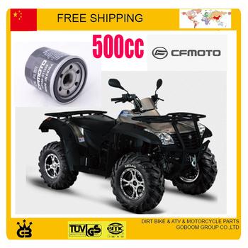 engine oil filter CFMOTO 500CC ATV UTV OIL FILTER CF500 ENGINE  CFMOTO PARTS