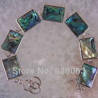 New Zealand Abalone Shell Bracelet Jewelry Free shipping G266