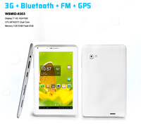 MTK8377 Full Function Tablet PC MID Fun-Touch WSMID-8303