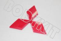 mitsubishi lancer evolution cj es red badge (Brand new, no MOQ,In stock, Free shipping)