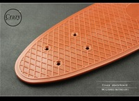 "Crazy Penny skateboard deck longboard deck 22"" Penny 2013 Range Nickel Skateboard deck Deck for skateboard"