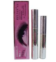 Hot!Freeshipping!Surprise price!lengthening & curving 300% Eyelash Extension RELIAN Mascara,Transplanting gel+Fiber