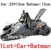 2014 New Children Robot Car Toys Action Figure Figures Toy Batman Batmobile For Kids Baby Boy Best Toy Gift