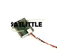 satellite FOR AR6210 6-Channel 2.4GHZ Receiver SPMAR6210 New