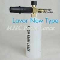 Snow Foam Lance Foam Nozzle Lavor New Type compatible