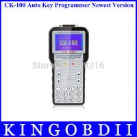 Car Key Program 2014 Cheap Price CK-100 Auto Key Programmer V42.08 SBB the Latest Generation CK100 Support Multi-brands CK 100