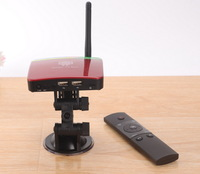 Built-in Camera + Mic Android 4.2.2 TV Box GV-11D Mini PC HDMI A20 Dual-Core 1GB RAM 4GB Free Shipping