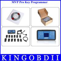 2014 Newest Version V13.8 MVP Key Programmer Universal Key Maker For Multi-brands English&Spanish Supported Mvp Pro A+ Quality