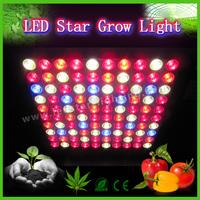 Dropshipping 3 watt led 300w band led grow light greenhouse/hydroponic/greenhouse
