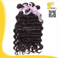 Aliexpress 6A Russian deep wave hair,8-30inch Russian deep wave, 6A Russian hair weaves
