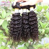 Gueen berry hair 100%human hair extensions brazilian eurasian virgin hair body weave 3pcs lot grade  AAAAA no sheding no tangle