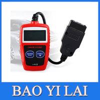 MaxiScan MS309 OBDII Code Reader Scanner MS 309 obd2 Car Diagnostic Tool
