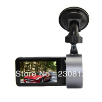 "Full HD 1080P Car DVR Recorder GS7000 With 2.7"" TFT LCD Wide Angle 120 Degree H.264 G-Sensor HDMI  Free Shipping"
