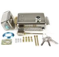 Electronic Lock Security System For Access Control System Veideo Door Phone Doorbell Intercom