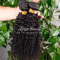 Brazilian curly virgin hair extension 3pcs kinky curly virgin hair 6a unprocessed virgin hair brazilian kinky curly virgin hair
