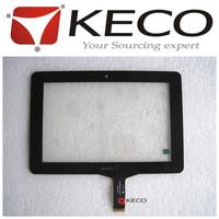 "100% Original new 7.0"" inch touch screen digitizer for Ainol NOVO 7 Venus Tablet PC  MID / Black / Free shipping"
