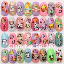 wholesale 3d nail art sticker