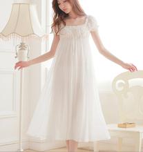 Lace Pajamas Princess Nightgowns