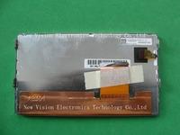 "LTA065B3D1F Original 6.5"" inch Car GPS Navigation TFT LCD Screen Panel Module"