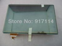 "Brand new Matsushita Display LTA070B511F 7"" LCD module for Toyota Lexus car DVD navigation screen with touch panel"