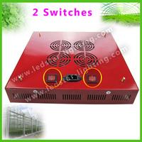 Free shipping!!!  Rubine 100x3w outdoor plant grow lights greenhouse/hydroponic replaced 500w hps grow light