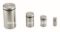 Free FedEx UPS Size:19mm*30mm Stainless Steel Advertising Screws  Fastener  Advertisement nail JiL-819