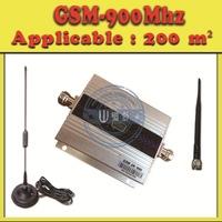 JH of genuine GSM 900MHZ cell phone signal amplifier sets, cell phone signal booster repeater lightning protection Household Kit