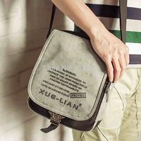 new men's Handbag/Fashion canvas bag Hot sale man Shoulder Bags/environmental  for Business people& clerk Free Shipping/ATs