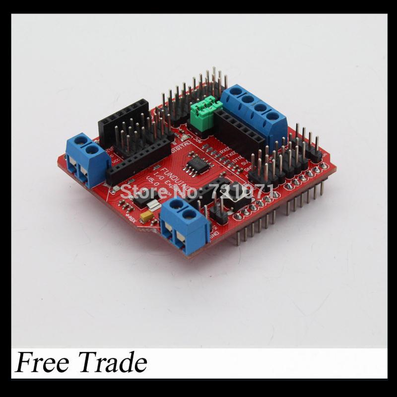 SparkFun XBee Shield - WRL-12847 - SparkFun Electronics