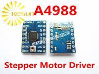 20pcs StepStick Stepper motor driver A4988 3D Printer driver module Reprap