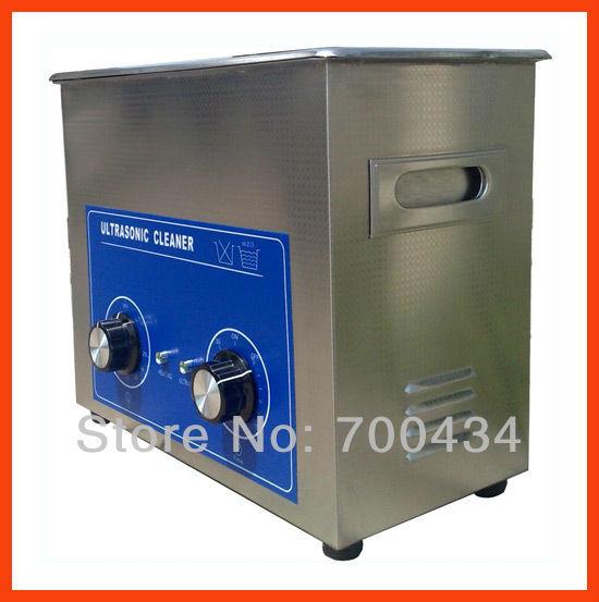 6.0L melhor valor mais limpo ultrasoic para cd lente da câmera e relógio com controle de temperatura, Discount / OEM(China (Mainland))