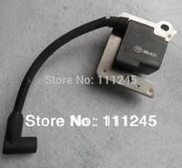 IGNITION COIL MODULE  FITS HONDA GXV140 GXV160 195 215 LAWN MOWER FREE SHIPPING CHEAP STATOR MAGNETO P/N 30500-ZG9-801