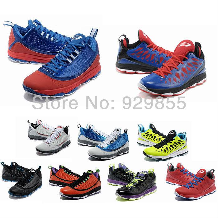 2013 New Arrival Top Quality LAC Super PG Chris Paul CP3. VI 6 Basketball Shoes Men, AJ CP3. 6 VI Athletic Shoes Free Ship