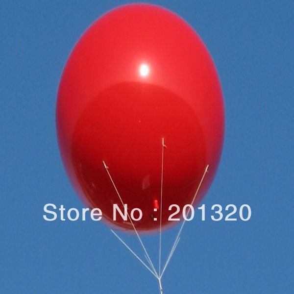 Advertising Product Promotional Product Sky PVC Helium Balloon(China (Mainland))